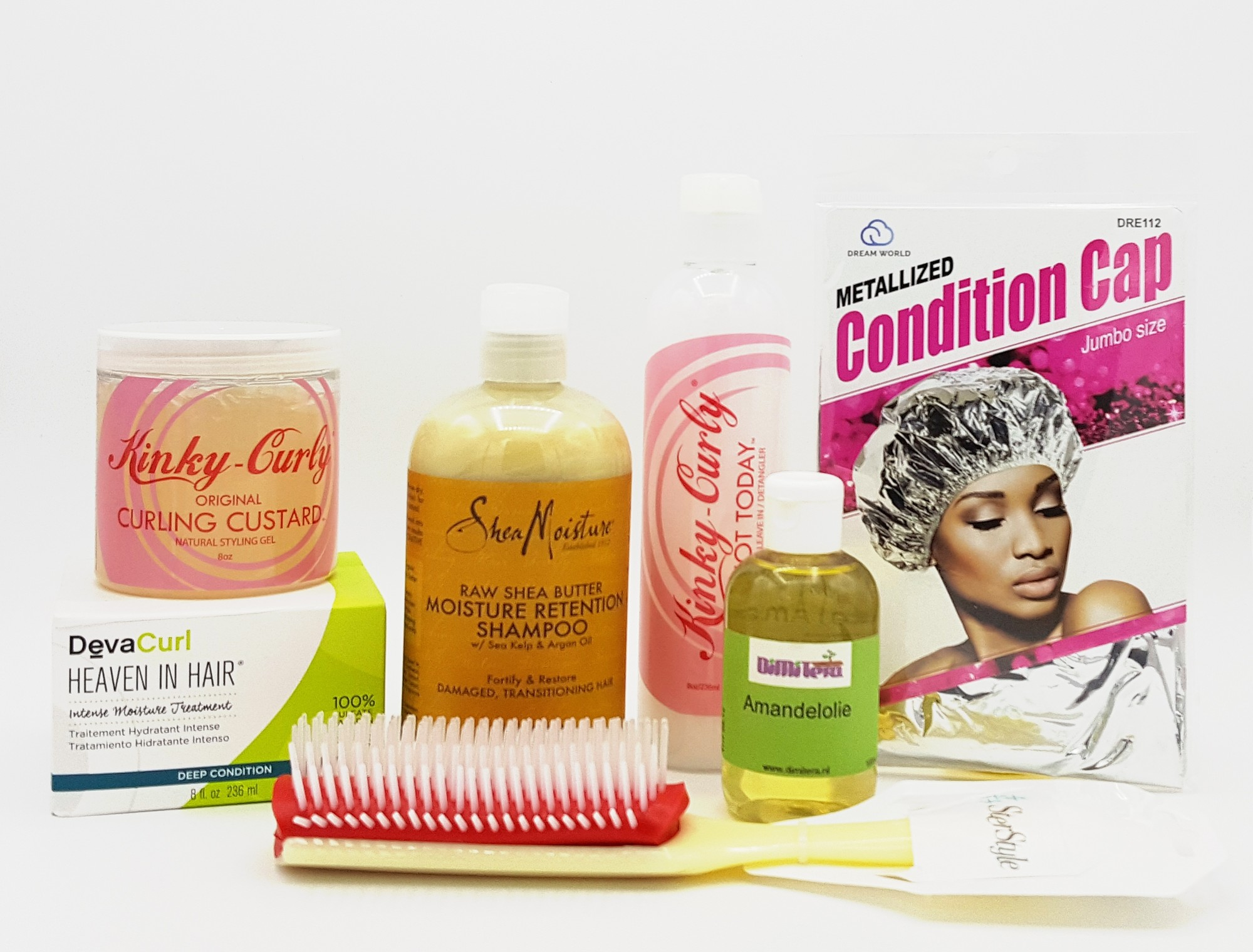 CG Friendly Products